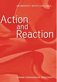 Action and Reaction