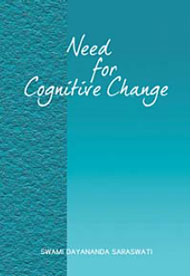 Need for Cognitive Change